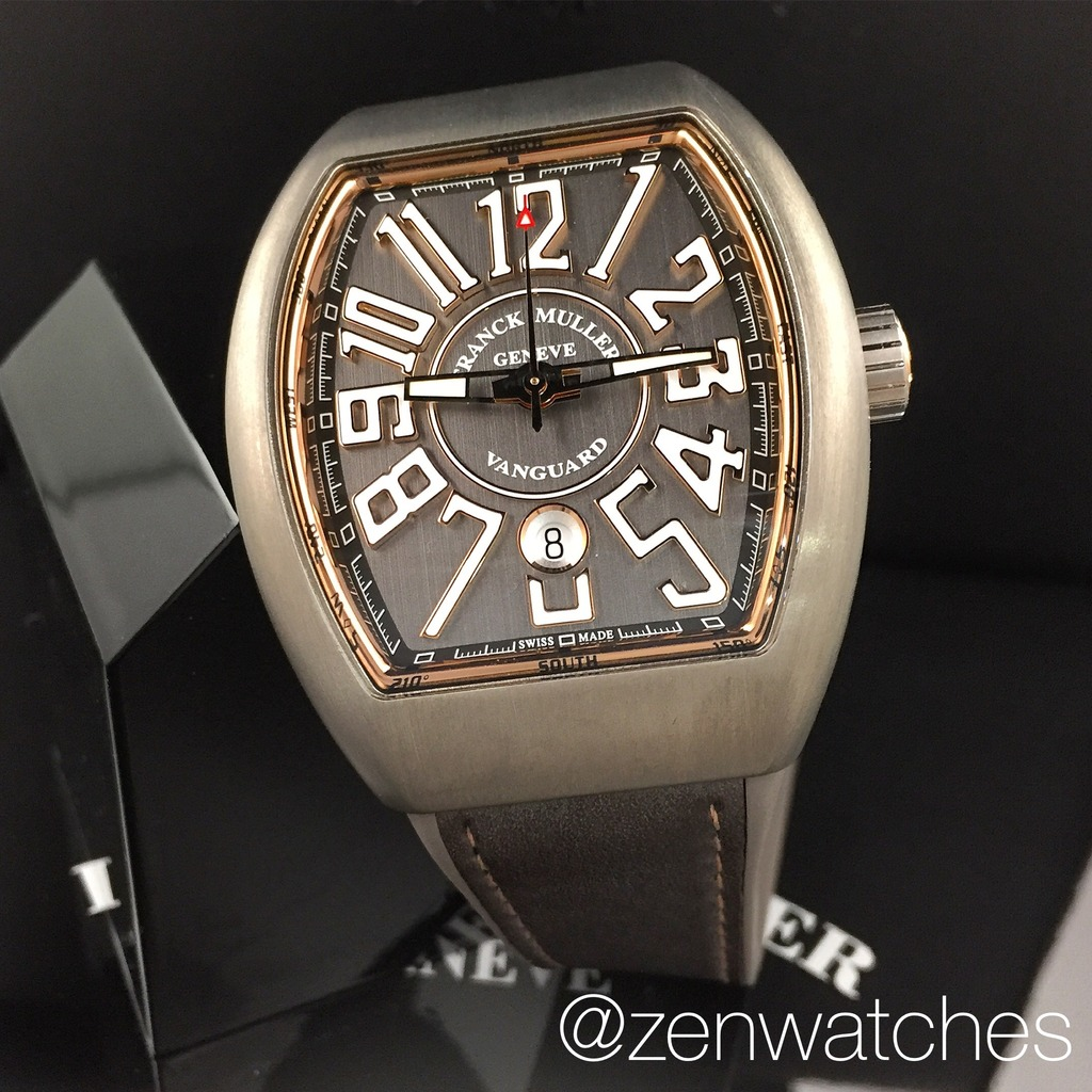 Watchfinder amp Co  The PreOwned Watch Specialist