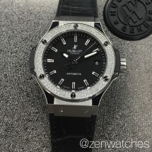 hublot ladies big bang automatic diamond bezel 38mm